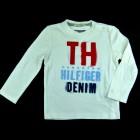 Camiseta Flag Tee Tommy Hilfiger - 037402