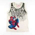 Camiseta Machão Spider Man Brandili - 033624