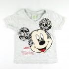 Camiseta Malha Mickey Brandili - 033607
