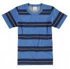 Camiseta manga curta listrada - Malwee