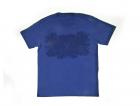Camiseta mc Floral vr