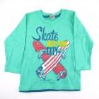 Camiseta Meia Malha Have Fun - 037680