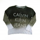 Camiseta ml Spray Duas Cores Calvin Klein - 032257