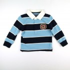 Camiseta Polo Fremont Stripe Rugby l s Japanese to - 025731