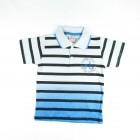 Camiseta Polo Listrada Brandili - 033614