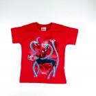 Camiseta Spider Man Brandili - 035814