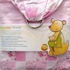 Canguru Baby Sling Best Luxo Ombreira Comar - 032647