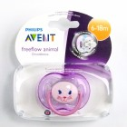 Chupeta Freeflow Animal - Avent