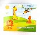 Cobertor poliester sortido Infantil Jolitex Ternille - 021932