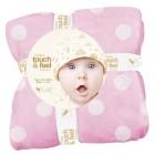 Cobertor Touch Feel Premium Colibri - 032467