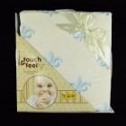 Cobertor Touch Feel Premiun Coroa Colibri - 035704/ 035705/ 035706/ 035707