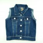 Colete Jeans Brandili - 037057