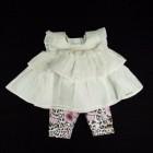 Conjunto Blusa e Legging Estampada Pakita - 035230