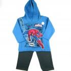 Conjunto Blusão Homem Aranha e Calça Brandili - 037116