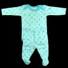 Conjunto Body e Calça Elementos Tilly Baby - 037538