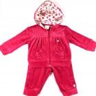 Conjunto Jaqueta e Calça Anjos Baby - 038814