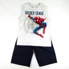 Conjunto Machão e Bermuda Spider Man Brandili - 033640