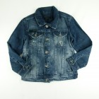 Jaqueta Jeans Calvin Klein - 032276
