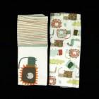 Kit Fronha 2pcs Masc Anjos Baby - 034283