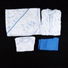 Kit Maternidade Bichos Have Fun - 033478 / 033479