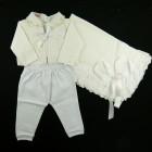 Kit Maternidade Drilu Baby - 031963 / 031964 / 031965