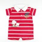 Macacão Curto Masculino Querido Papai Tilly Baby - 35047