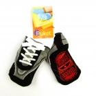 Imagem - Meia Baby Tênis Com Aplique Puket - 032859 / 032865 cód: 032865