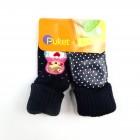 Imagem - Meia Botinha Pansocks Baby Puket - 032866 cód: 032866