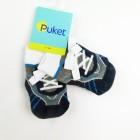 Imagem - Meia rn Tenis Puket - 032854 / 032855 cód: 032854