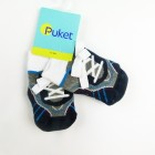 Meia rn Tenis Puket - 032854 / 032855