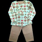 Pijama Feminino em Soft Have Fun - 039087