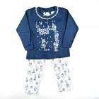 Pijama Femino Fadinha Have Fun - 037891/037892