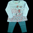 Pijama Femino Ratinha Have Fun - 037903/037904