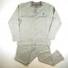 Pijama Infantil Longo VR - 031264