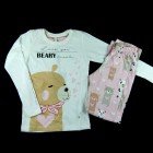 Pijama Lingo Kids Sweetheart Lua Luá - 039109