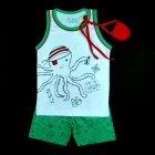 Imagem - Pijama Lula com Tapa Olho Have Fun - 035518/ 035519 cód: 035518