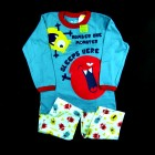 Pijama Monstrinho Have Fun - 037944