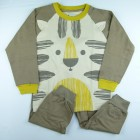 Pijama Tigre Have Fun - 037919/037920