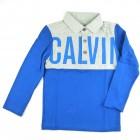 Polo Ckj Estampa Calvin Klein - 036701/036702