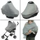 Protetor 4 em 1 Uv50 Dbella For Baby