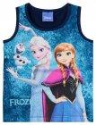 Regata Frozen da Elsa e Anna - Brandili