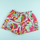 Shorts Feminino Puc - 029019