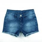 Shorts Jeans Malwee - 035902