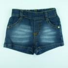Shorts Jeans Paraíso - 030054