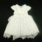Vestido Ana Clara Beth Bebê - 027342