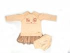 Vestido - Animê Bebê