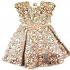 Vestido Anjos Baby - 038815