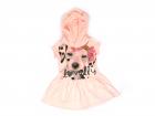Vestido Cachorro Pituchinhus