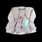 Vestido com Bolero Paraíso - 038795