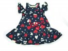 Vestido Cotton Love Anime Petite